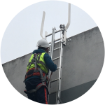 Technicien d'intervention télécoms Réseaux mobiles